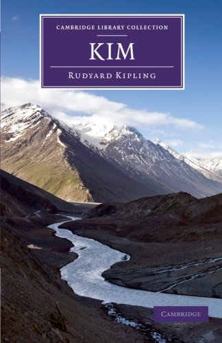 Kim (Cambridge Library Collection - Fiction and Poetry)