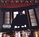 Untouchable by Scarface [Music CD]