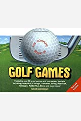 The Complete Book of Golf Games Paperback