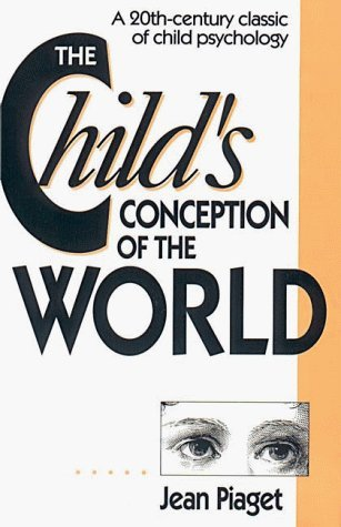 childs-conception-of-the-world-a-20th-century-classic-of-child-psychology-1st-first-edition