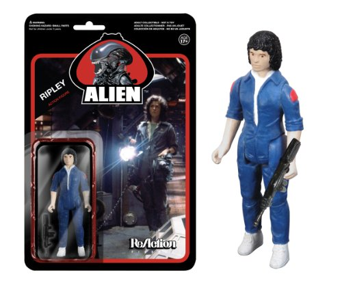 Funko Alien Ripley ReAction Figure