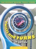 Twists and Turns, Nathan Lepora, 0836889509