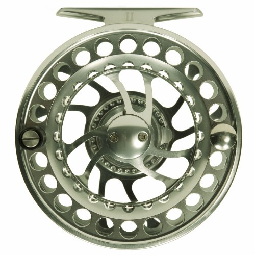 - TFO BVK Series Super Large Arbor Fly Fishing Reels