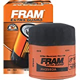 FRAM PH3593A Full-Flow Lube Spin-On Oil Filter