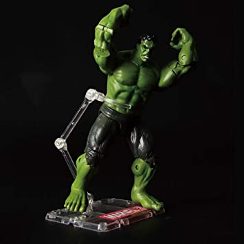 Marvel Avengers Titan Hero Series Power FX Figuras Hulk ...
