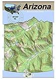 32°114° NE - Yuma, Arizona Backcountry Atlas (Topo)