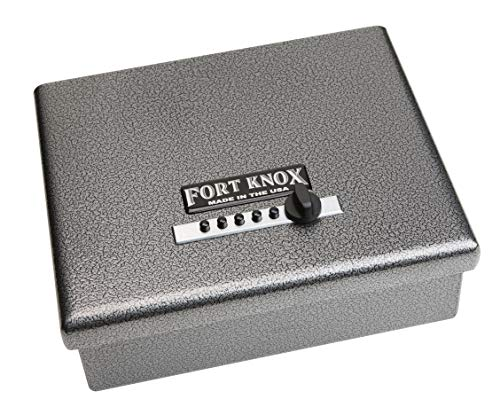 Fort Knox Original Pistol Box + Front Sight 2 Day Defensive Handgun Training (Factory Direct)