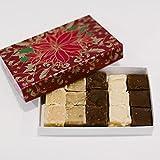 """Hall's Assorted Fudge """"Merry Christmas"""" Gift Box, 15 oz."""