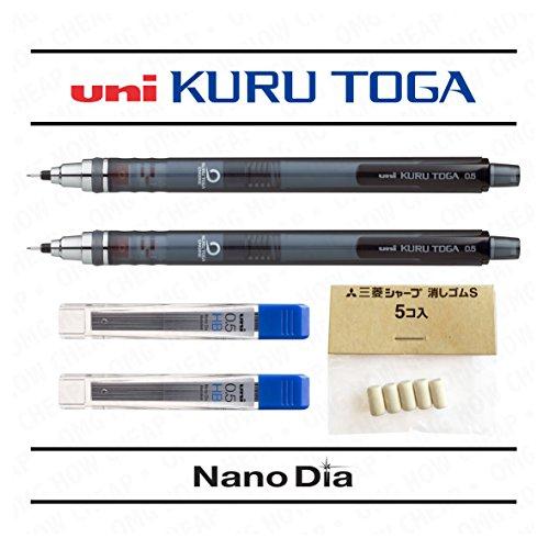 Uni Ball Kuru Toga 0 5mm product image