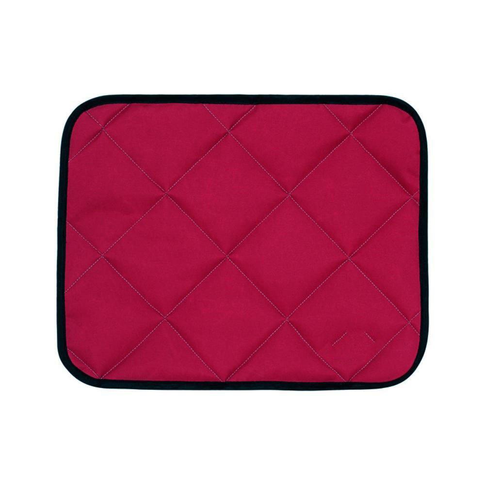 F 9055cm F 9055cm Aoligei Dog Cushion pet Dog Car mat Rear seat mat Non-Sticky Anti-bite Waterproof Perfect for Sunbathing mat, Nap&Sleeping Bed