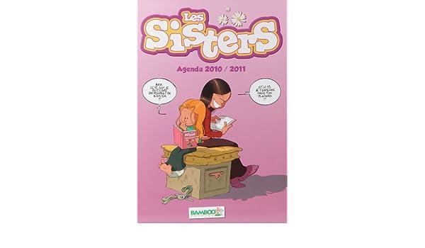 Agenda sisters: Amazon.es: Collectif: Libros en idiomas ...