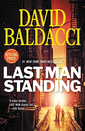 Last Man Standing PDF