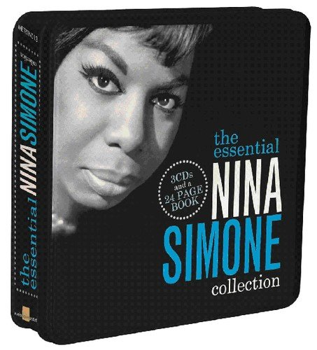 Essential Nina Simone Collection from Nina