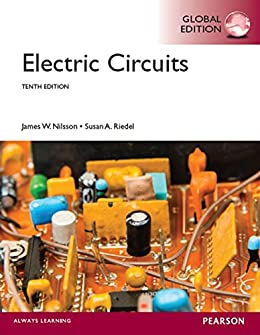Electric circuits global edition james nilsson susan riedel electric circuits global edition by nilsson james riedel susan fandeluxe Image collections
