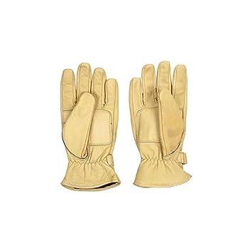 6224c7a3688cec Original Driver Handschuhe Leder Milano, braun, Gr. 3 x L: Amazon.de: Auto