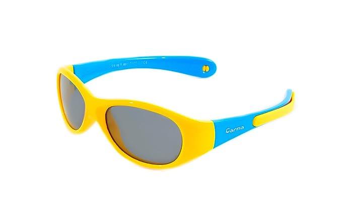 Gafas de sol CARMA modelo FLEXI KIDS SPORT LEMON niños ...