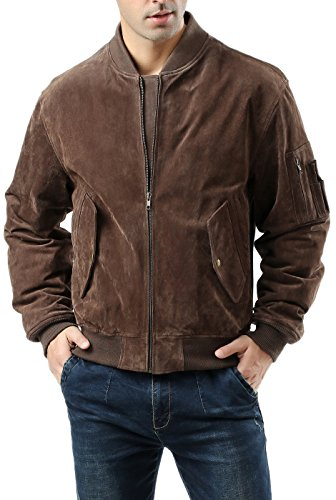 Landing Leathers Leather Flight Regular