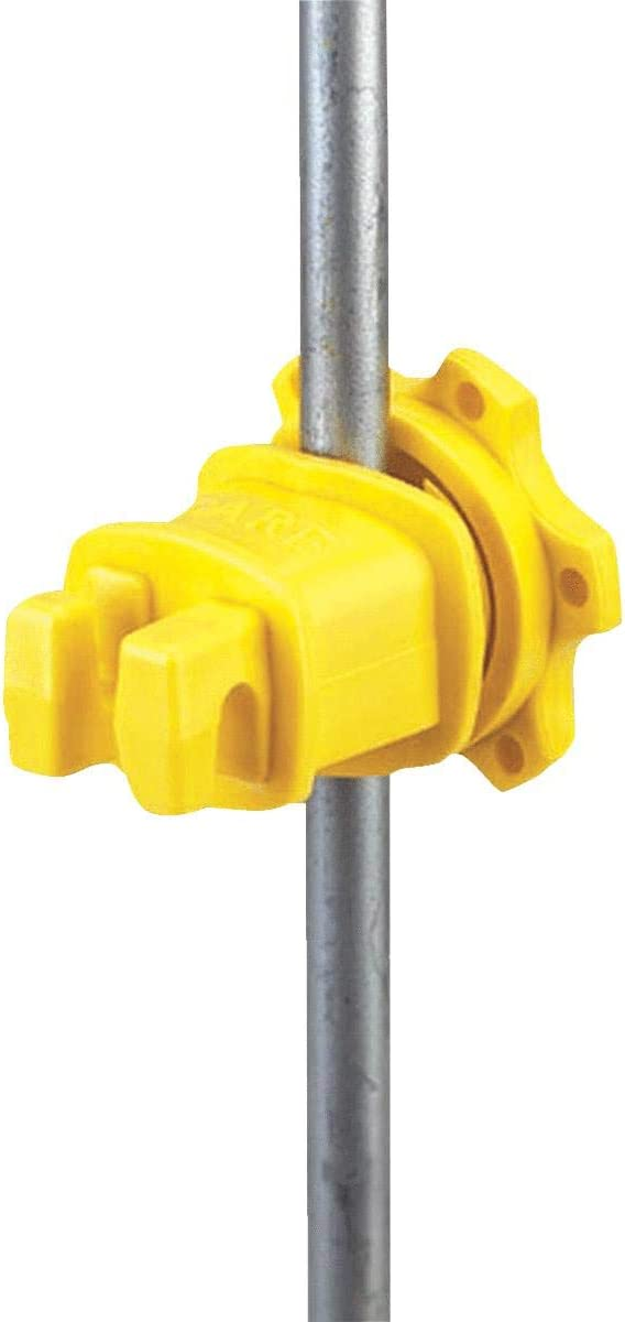 Dare Products WESTERN-RP-25 Round Post Insulator