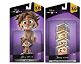 Disney Infinity 3 Good Dinosaur Themed Bundle Spot The Good Dinosaur Disc Pack Included