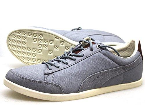 PUMA Catskill Canvas 357257 03 Schuhe Sneakers Schuhe Unisex Sneaker Shoes 40,5 EUR