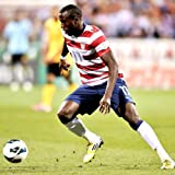 Jozy Altidore Poster Photo Limited Print Olympic World Cup Soccer Player Sexy Celebrity Athlete Size 8x10 #3