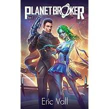Planet Broker Book 2