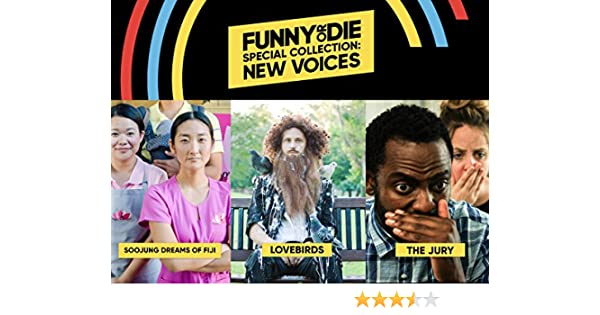 Amazon com: Watch Funny or Die Special Collection: New