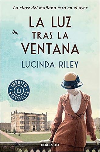 La luz tras la ventana (BEST SELLER): Amazon.es: Lucinda Riley, LUIS; FERNANDEZ DE VILLAVICENCIO: Libros