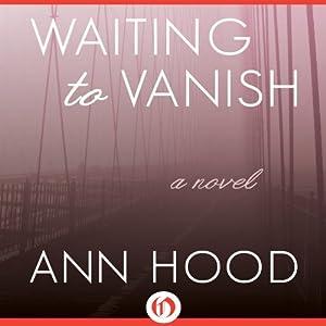 Waiting to Vanish Audiobook