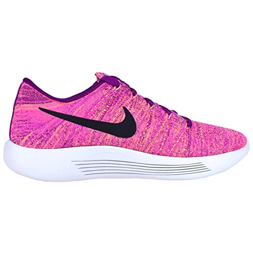 Pink da fire 500 Black Donna Running Grape 843765 Trail peach Nike Bright Cream Scarpe Viola T1f7gtq