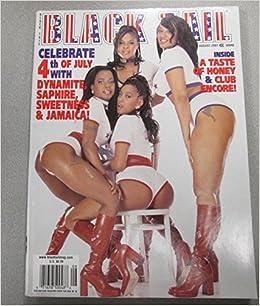 Black tail adult magazine