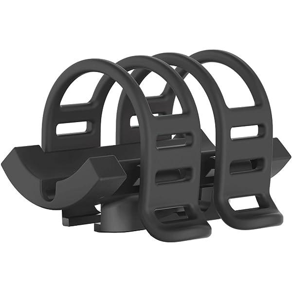 Led lenser 0 soportes para el montaje de la antorcha gopro Led lenser 400