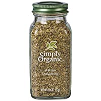 Simply Organic Italian Seasoning, 27g
