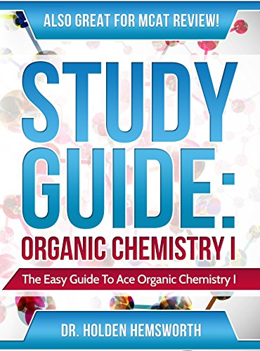 Study Guide Chemistry Mechanisms Summaries ebook product image