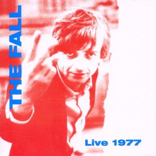 Live 1977 by Cog Sinister UK