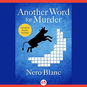 Another Word for Murder Audiobook