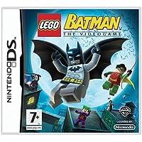 LEGO Batman: The Videogame (Nintendo DS) [Edizione: Regno Unito]