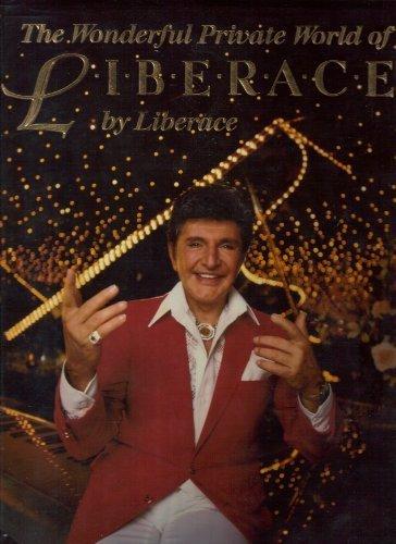 The Wonderful Private World of Liberace (Sale Candelabra)