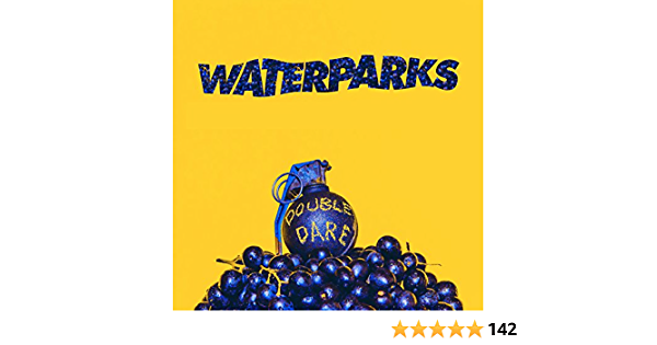 Double Dare : Waterparks: Amazon.es: Música
