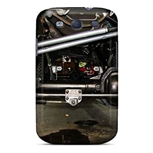 Durable Protector Case Cover With Ford Truck Hot Design For Galaxy S3