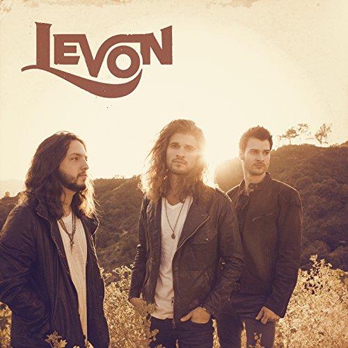 Levon - EP