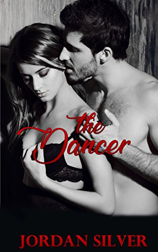 The Dancer cover