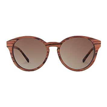 Kerbholz Leopold Sonnenbrille aus Holz rosenholz yxoCi
