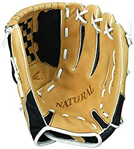 Easton Natural Elite Fastpitch Series Softball Glove, 11-Inch, Left Hand Throw