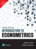 img - for Introduction to Econometrics (3rd Edition) book / textbook / text book