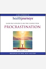Free Yourself from Procrastination by Traci Stein (2013-02-11) Audio CD