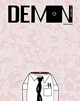 Demon 1 Jason Shiga ebook product image