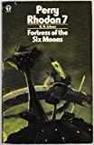 Fortress of the Six Moons [Paperback]  by Karl-Herbert Scheer