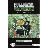 Fullmetal Alchemist - Çelik Simyacı 12: Fullmetal Alchemist