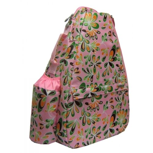 Jet Pink Orient Small Sling (Sling Jetpac Small)
